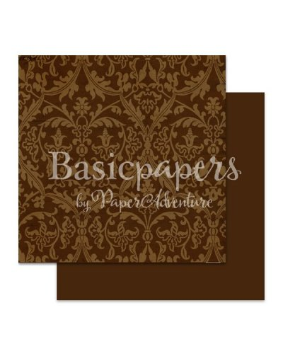 Papel Tanned Leather