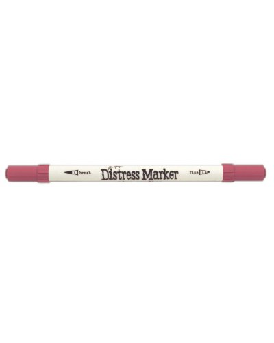 Distress Markers Worn Lipstick