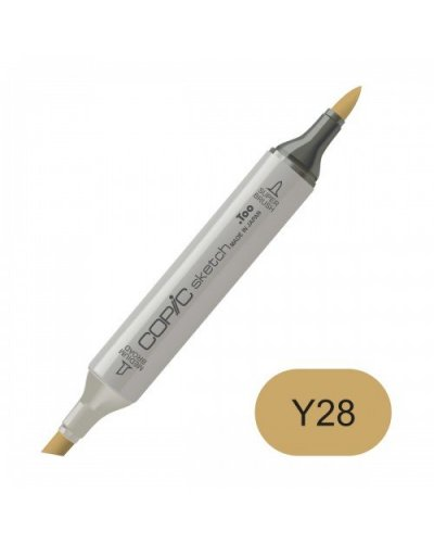 Copic Y28 Lionet Gold