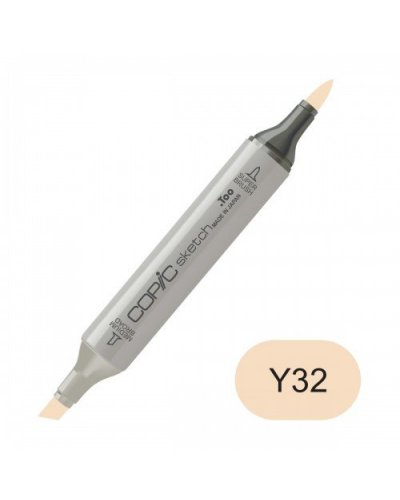 Copic Y32 Cashmere