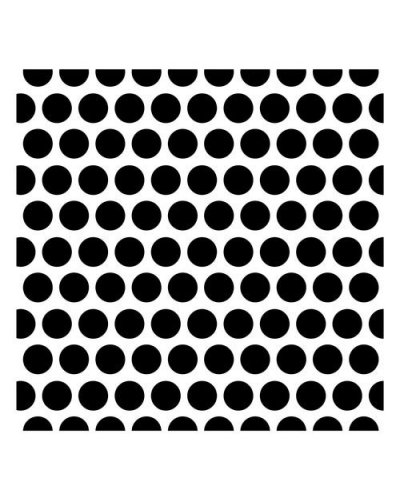 Mascara ScrapBerry's Dotted Pattern