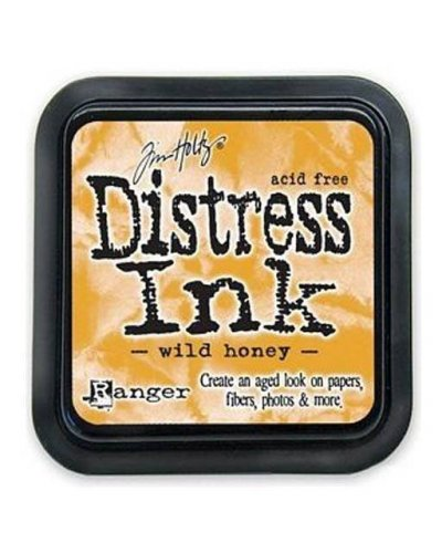 Tinta Distress Wild Honey