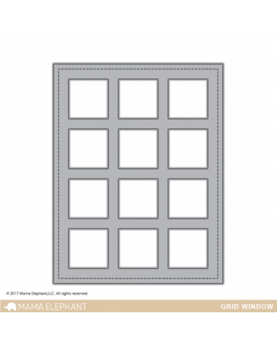 Grid window