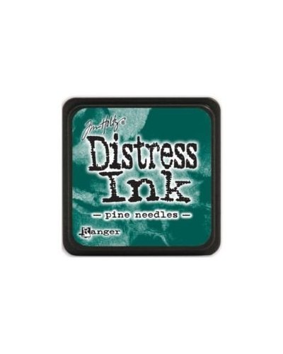 Tinta Mini Distress Pine Needles