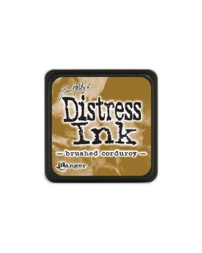 Tinta Mini Distress Brushed Corduroy