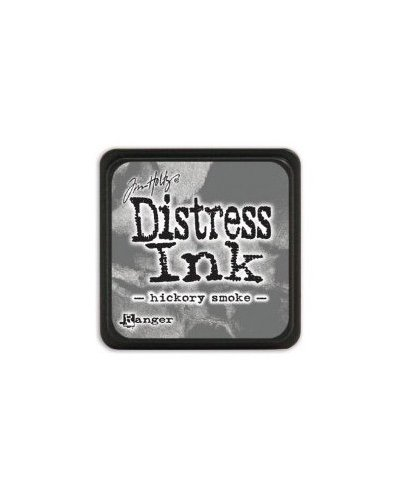 Tinta Mini Distress Hickory Smoke
