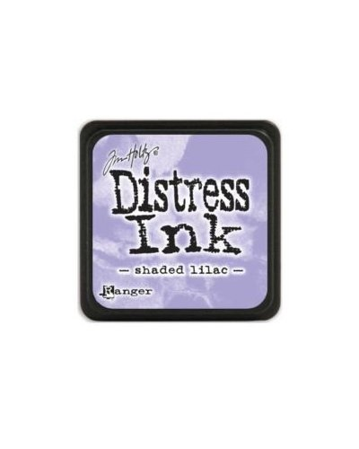 Tinta Mini Distress Shaded Lilac