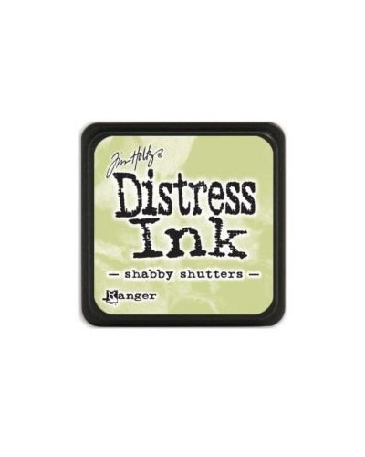 Tinta Mini Distress Shabby shutters