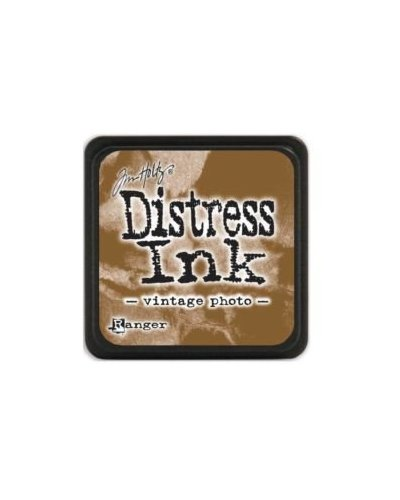 Tinta Mini Distress Vintage photo
