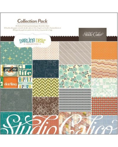 Kit Studio Calico Darling dear
