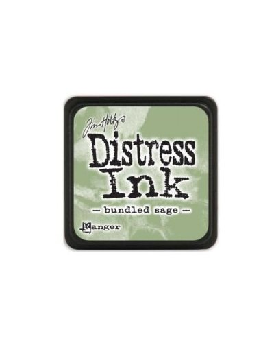 Tinta Mini Distress Bundled Sage