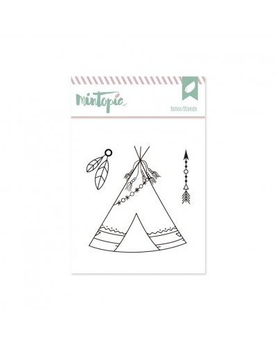 Mintopia Sello Teepee