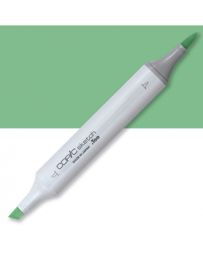 Copic Sketch YG63 Pea Green
